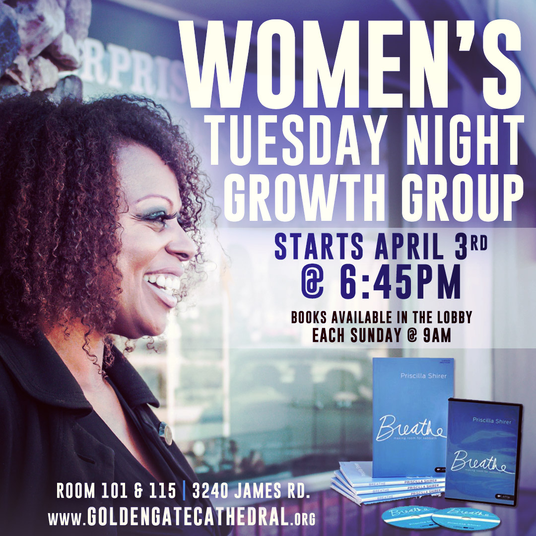 Women's Growth Group IG 3918
