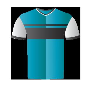 Shirt GGC 300