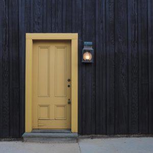 How to Handle a Closed Door